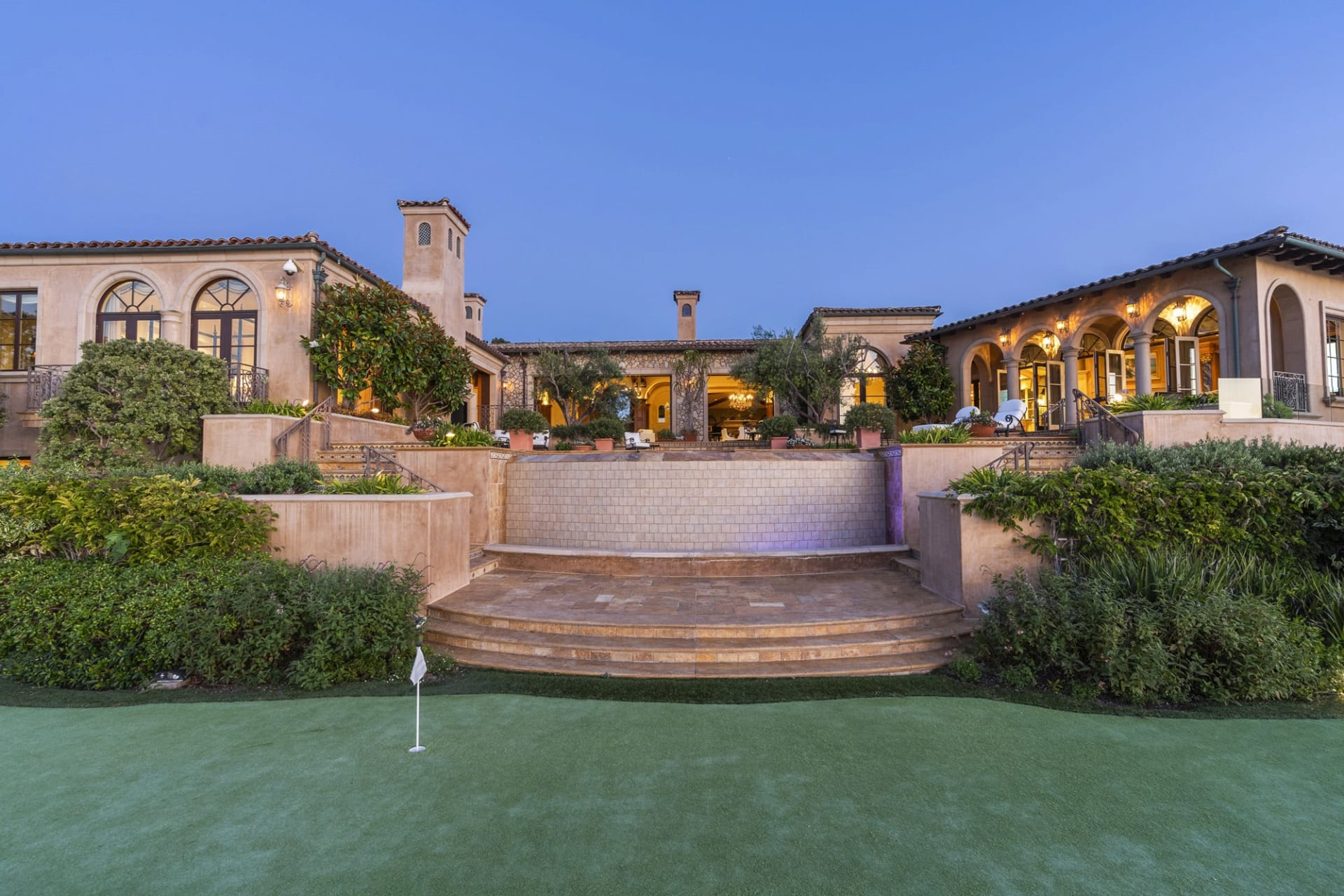 Resort Point Palos Verdes Masterpiece