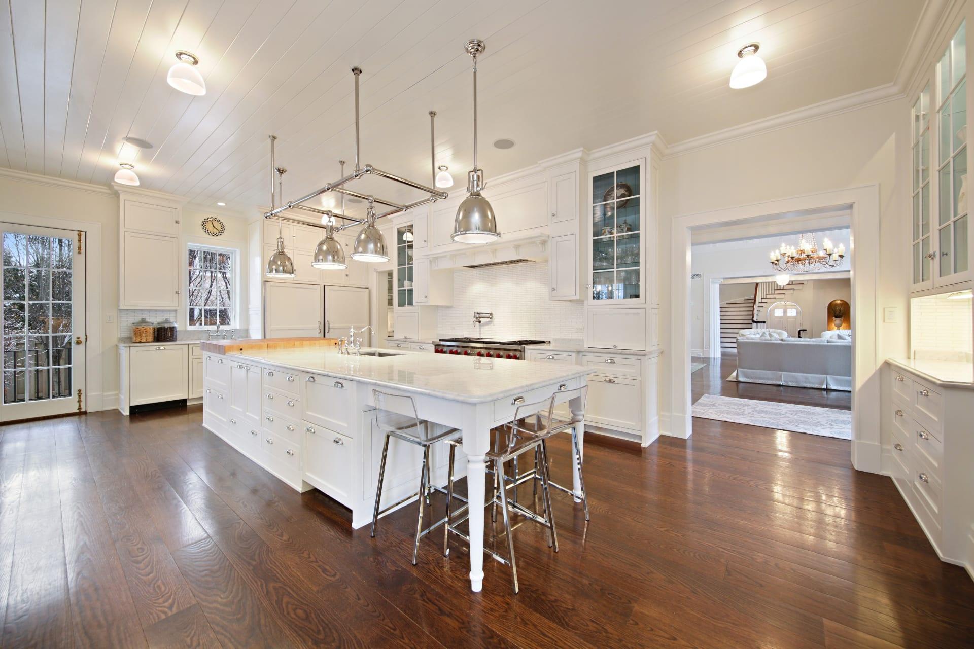 Lavish living awaits in this East Coast inspired estate
