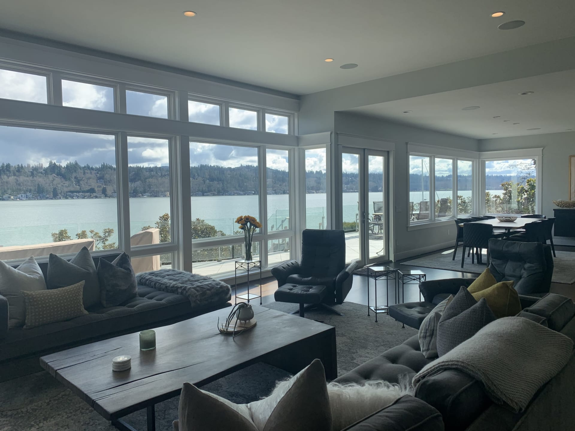 Remodeled Glenhome Waterfront photo