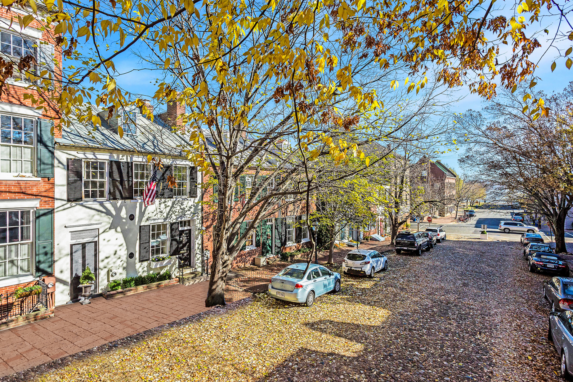Top Fall Real Estate Questions