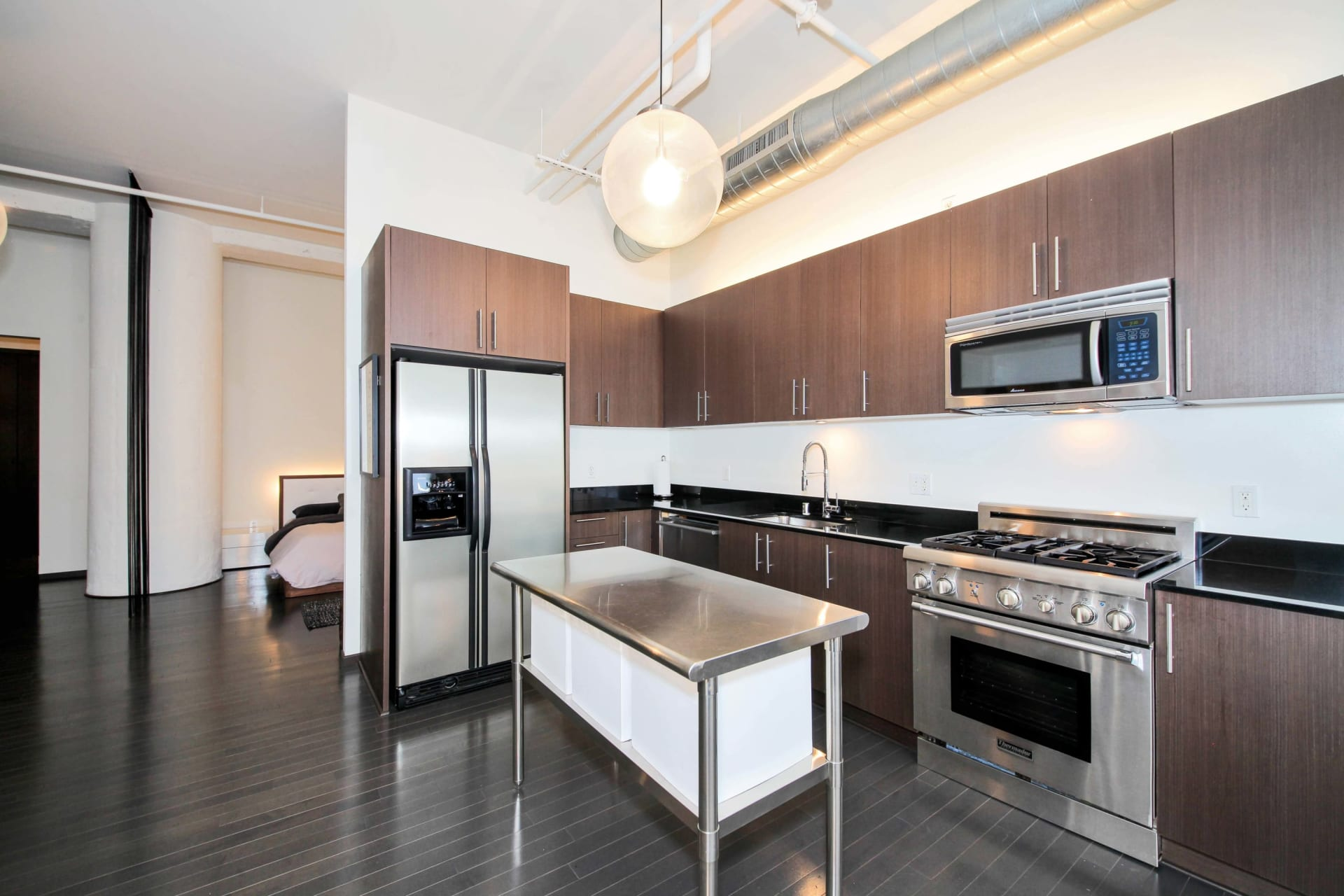 1645 N. Vine Street, Unit 603 photo