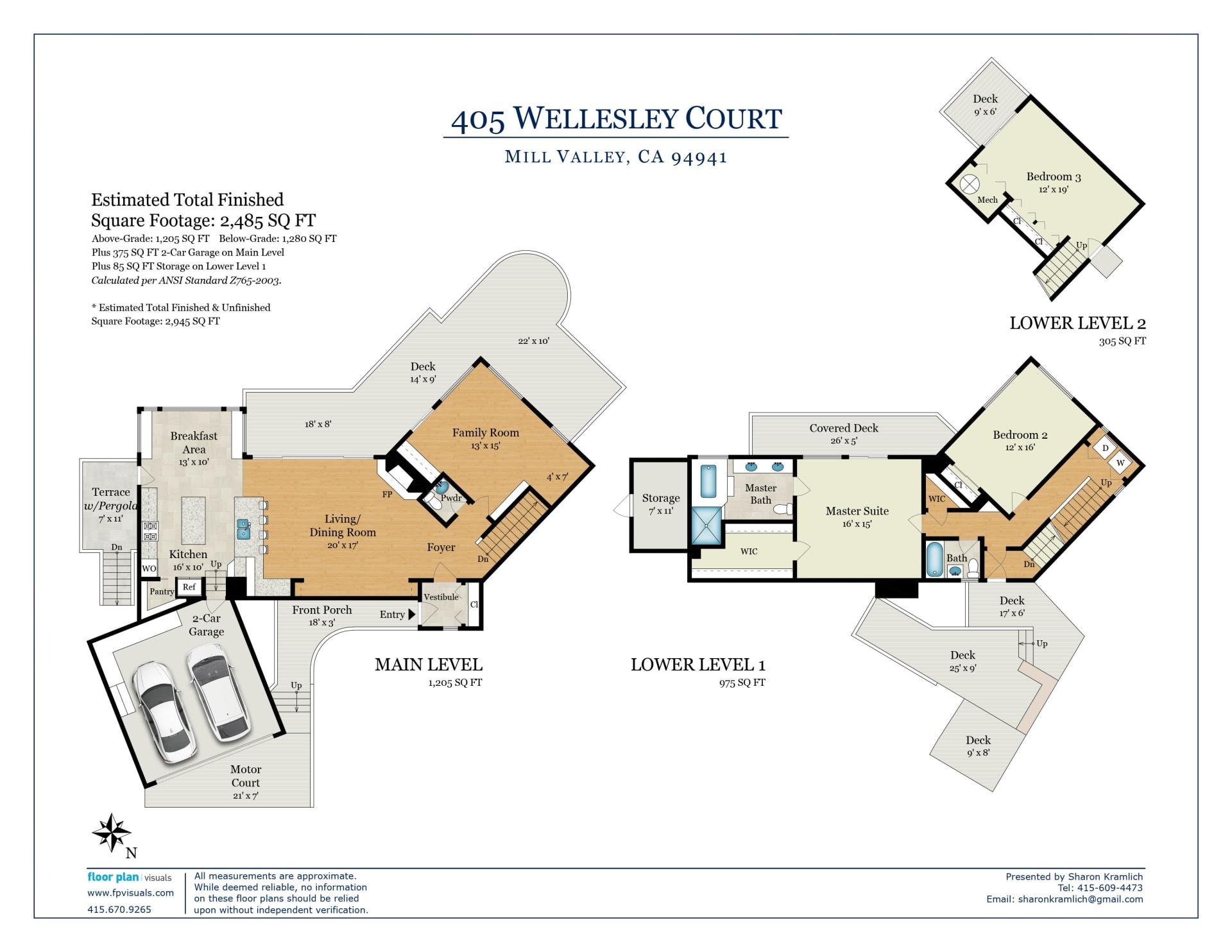 405 Wellesley Court photo