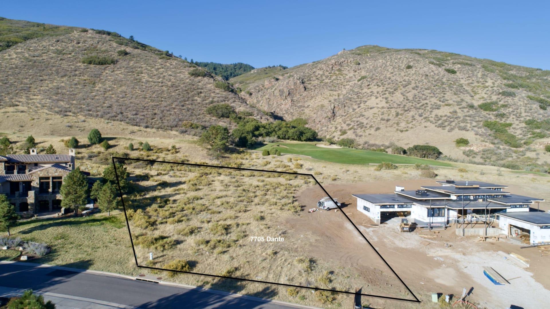 7705 Dante Drive photo