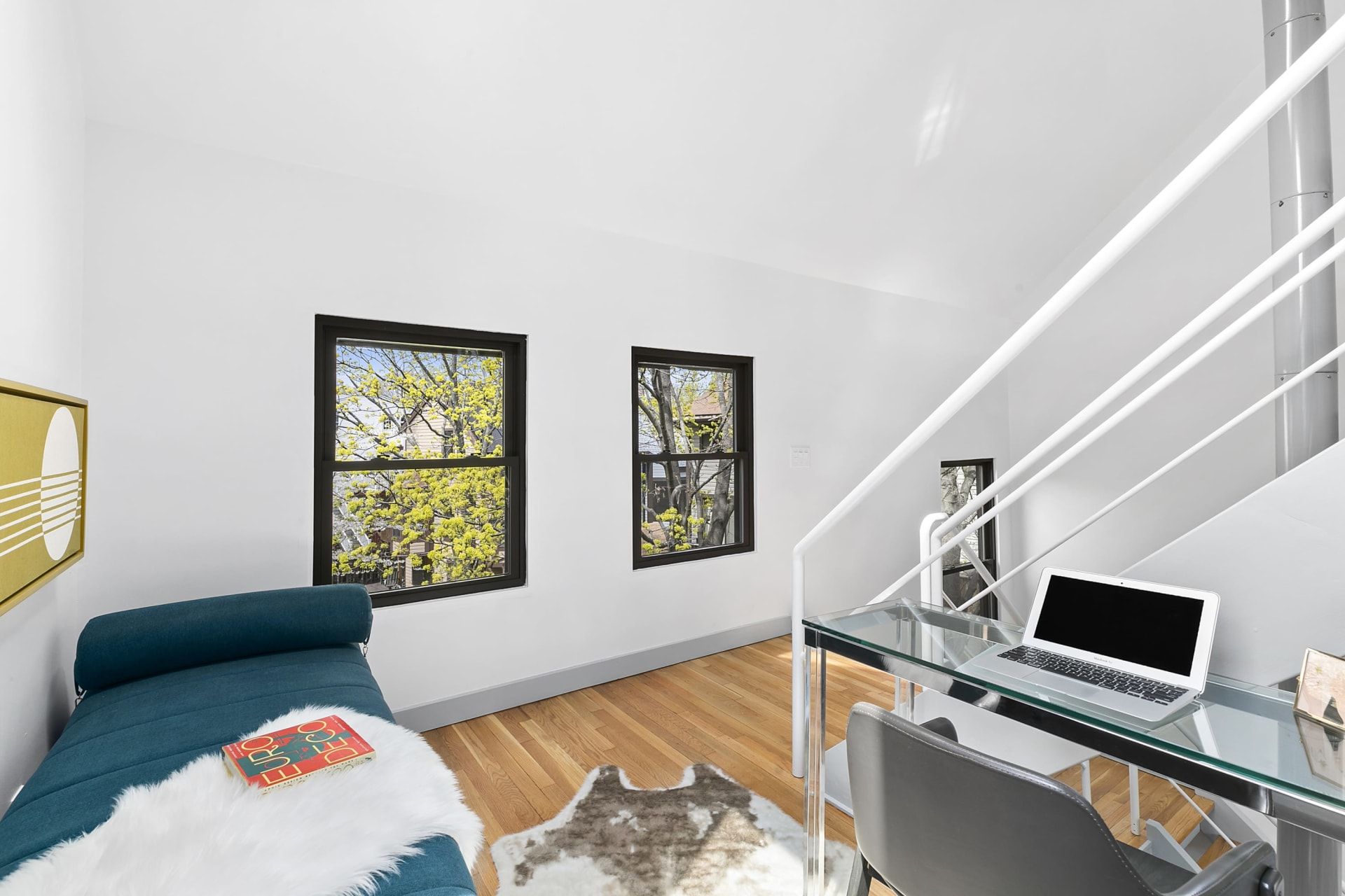 47-13 Cogswell Ave, Cambridge— Single-Family Bell & Fandetti Townhouse photo