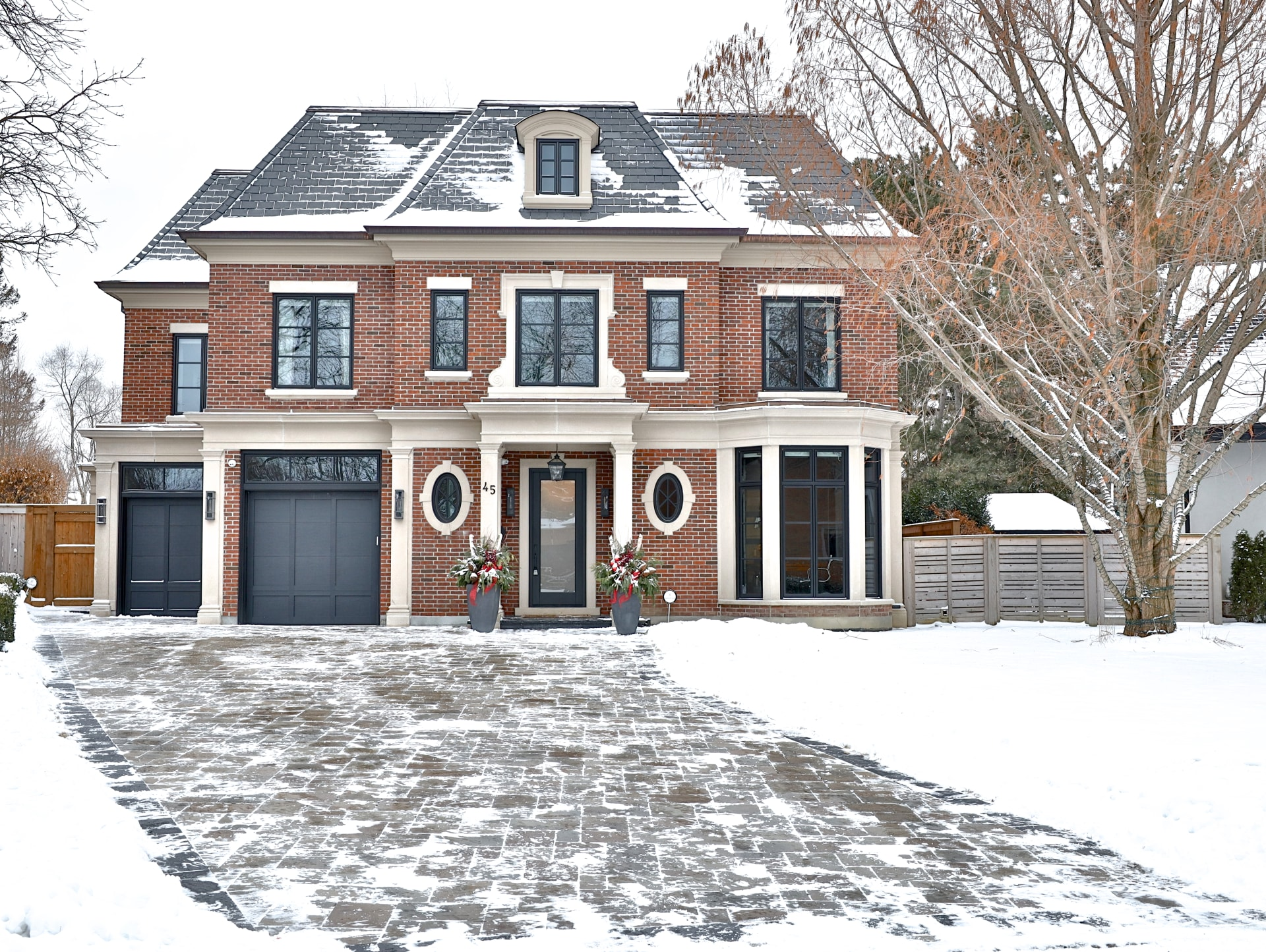 Sold: Contempory Don Mills Custom