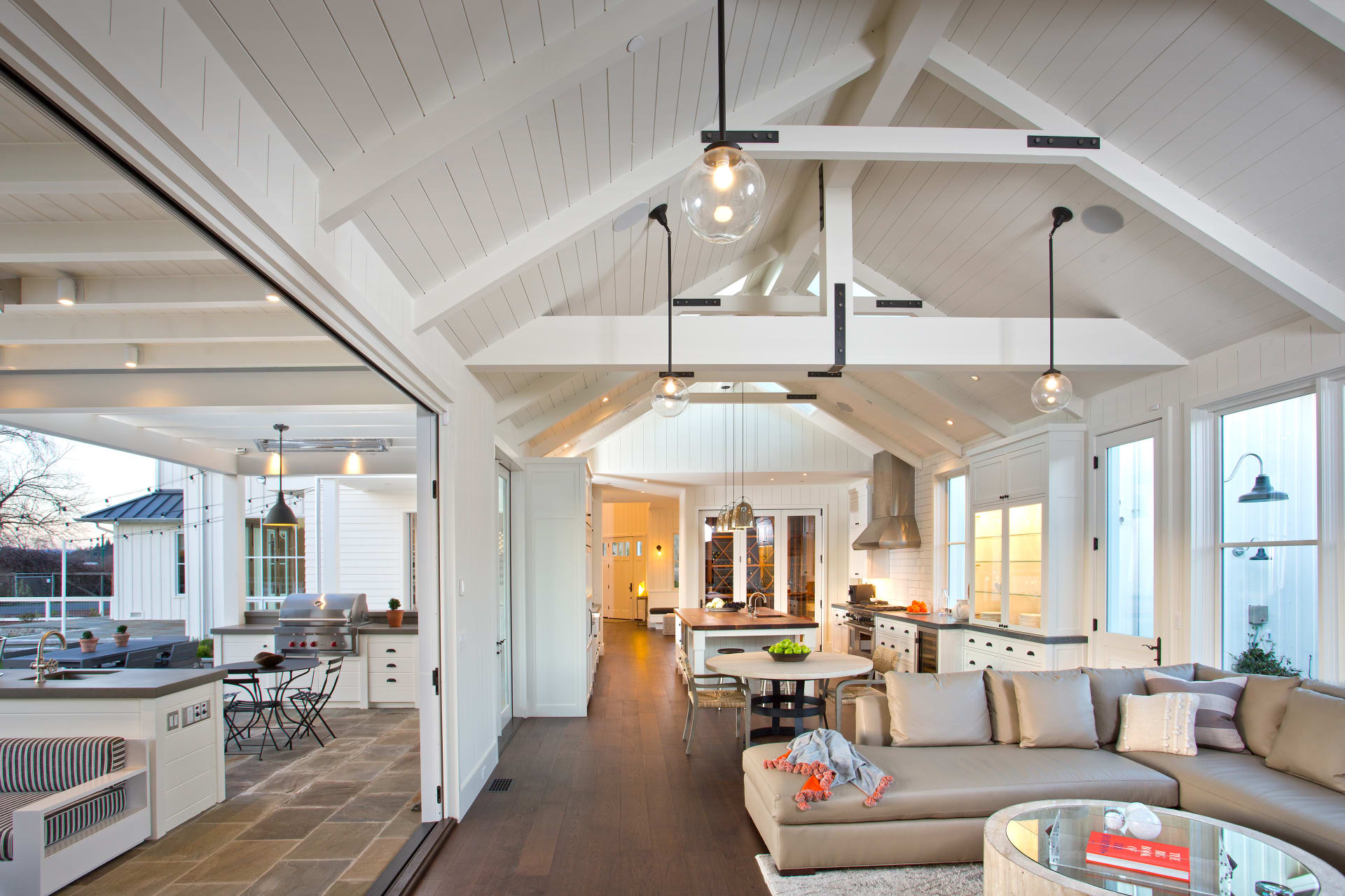Wine Country Compound