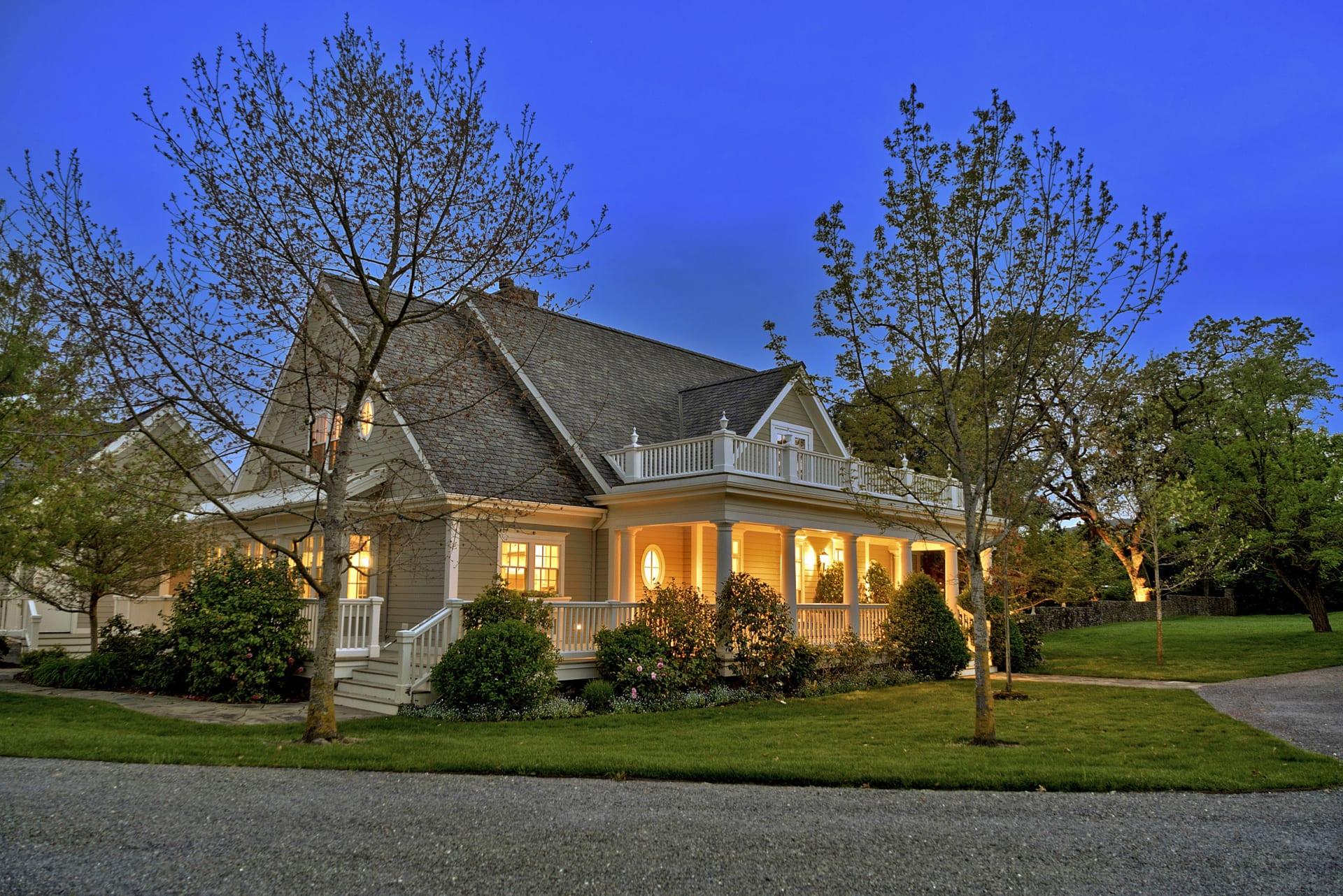 Sold | Classic Sonoma Estate