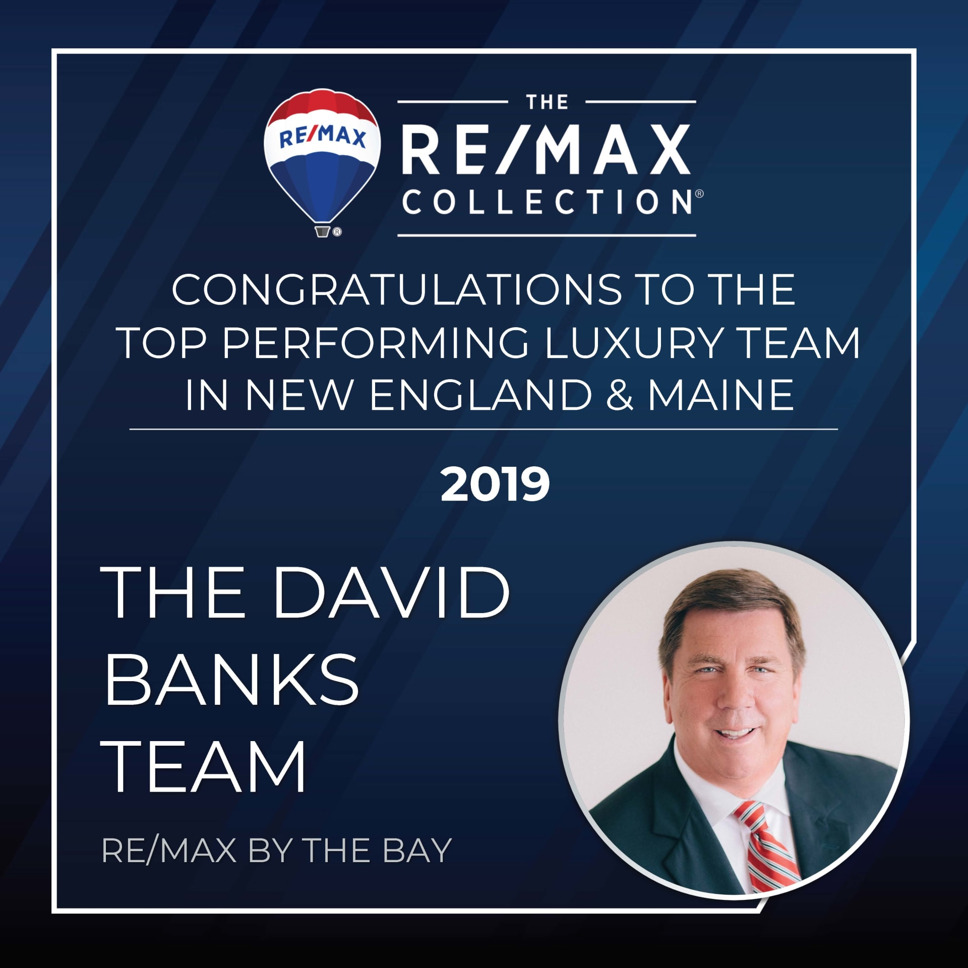 Top Performing Luxury Team in Maine & New England