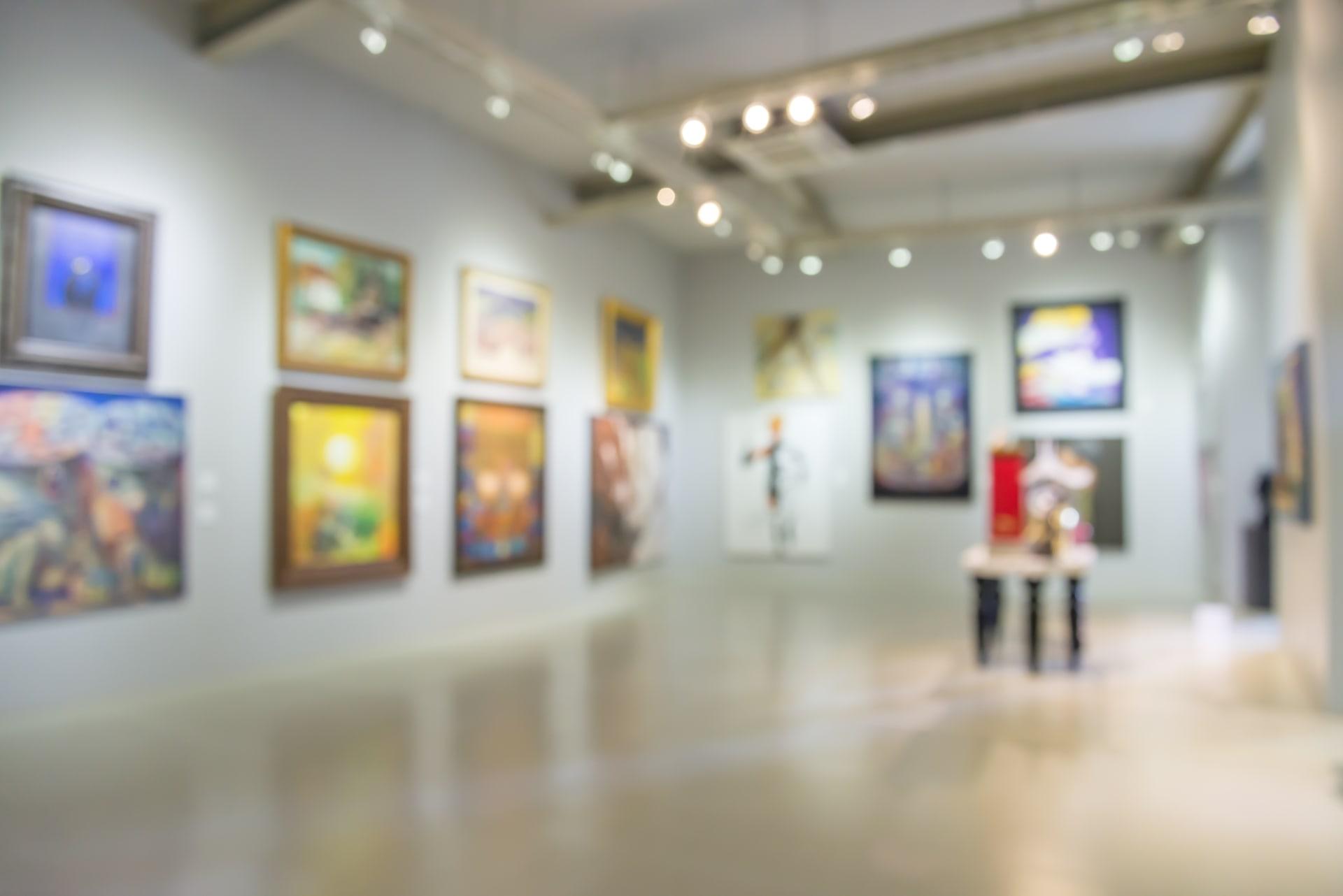 L.A.'s Best Art Galleries By Neighborhood