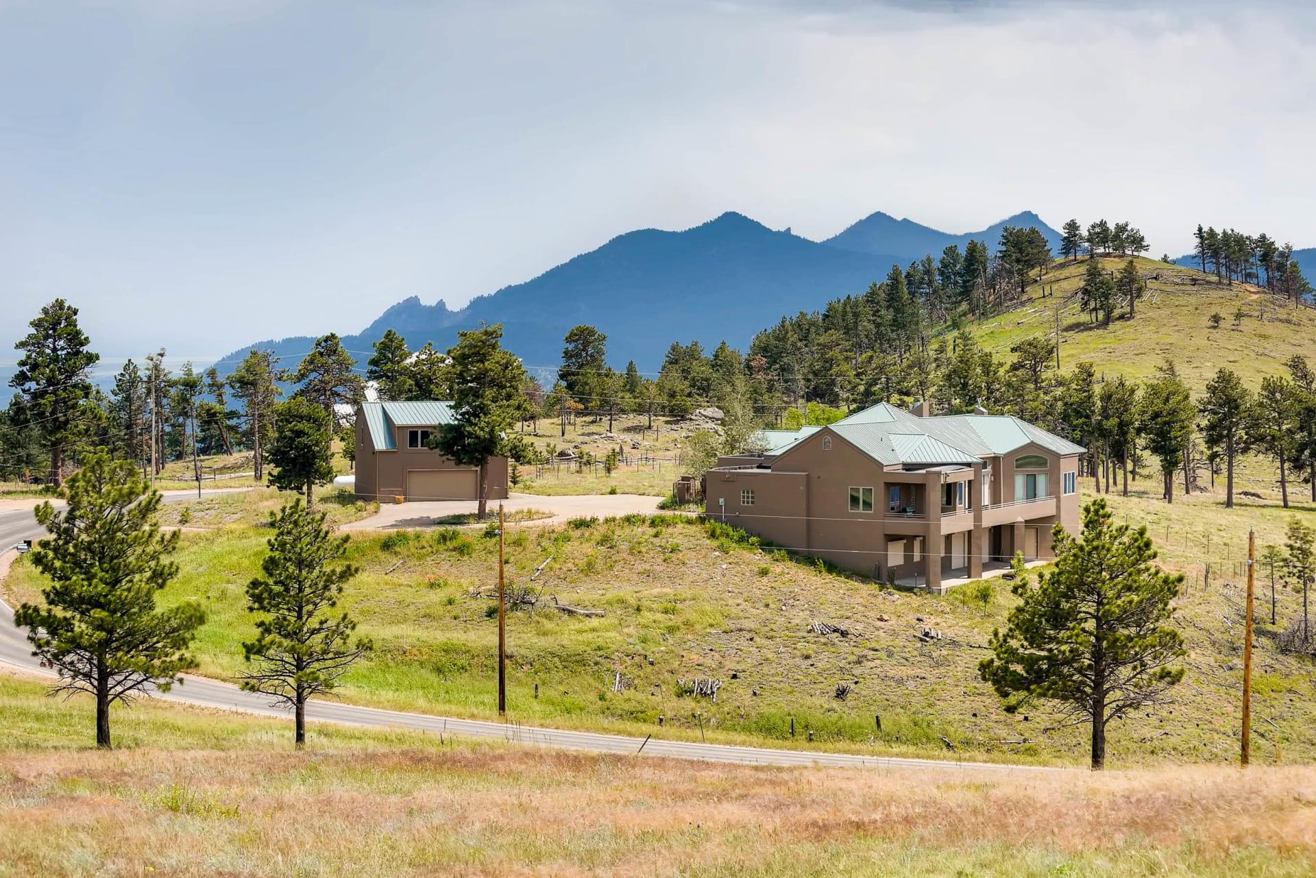 4661 Sunshine Canyon Drive photo