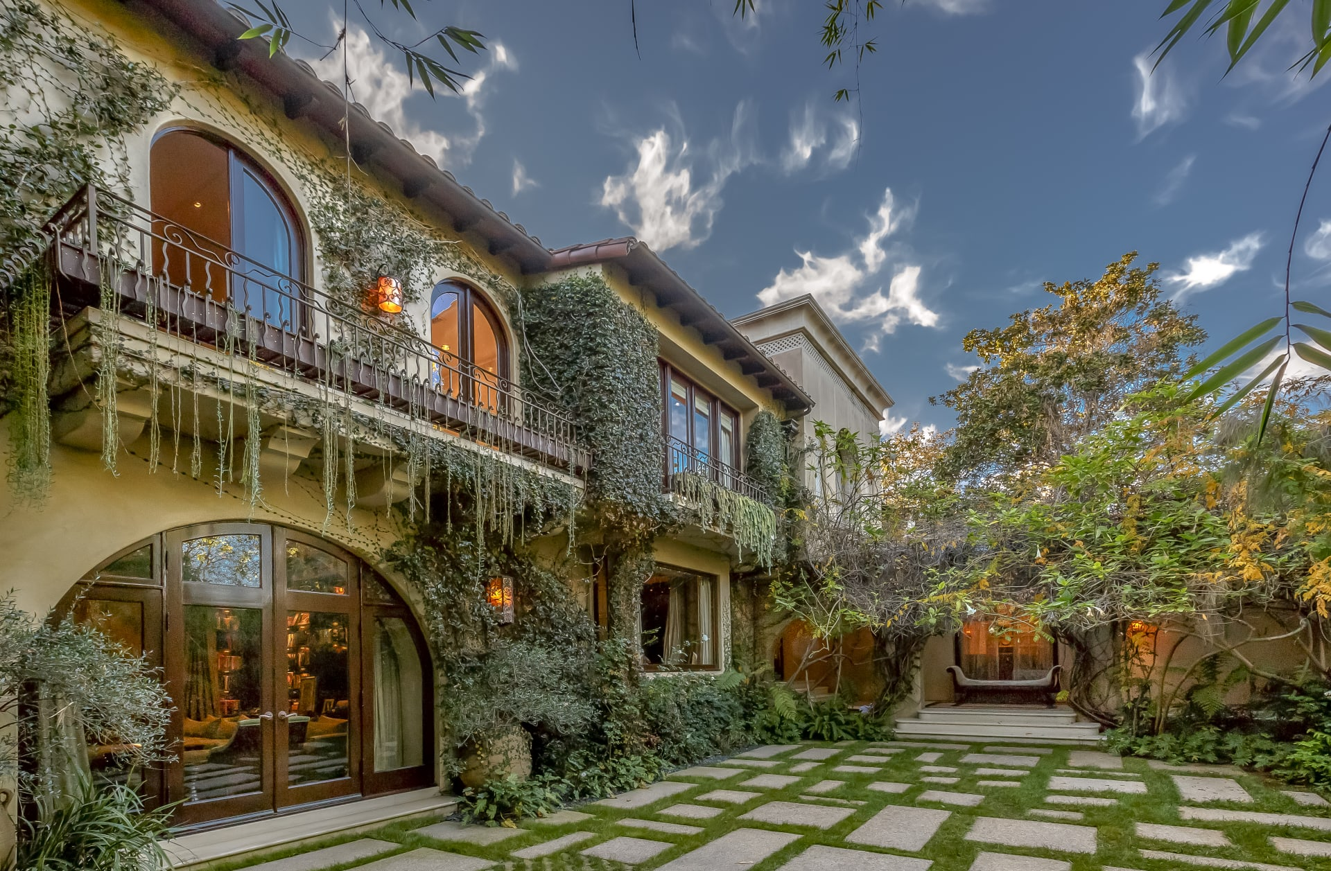 Majestic Sophistication in Beverly Hills