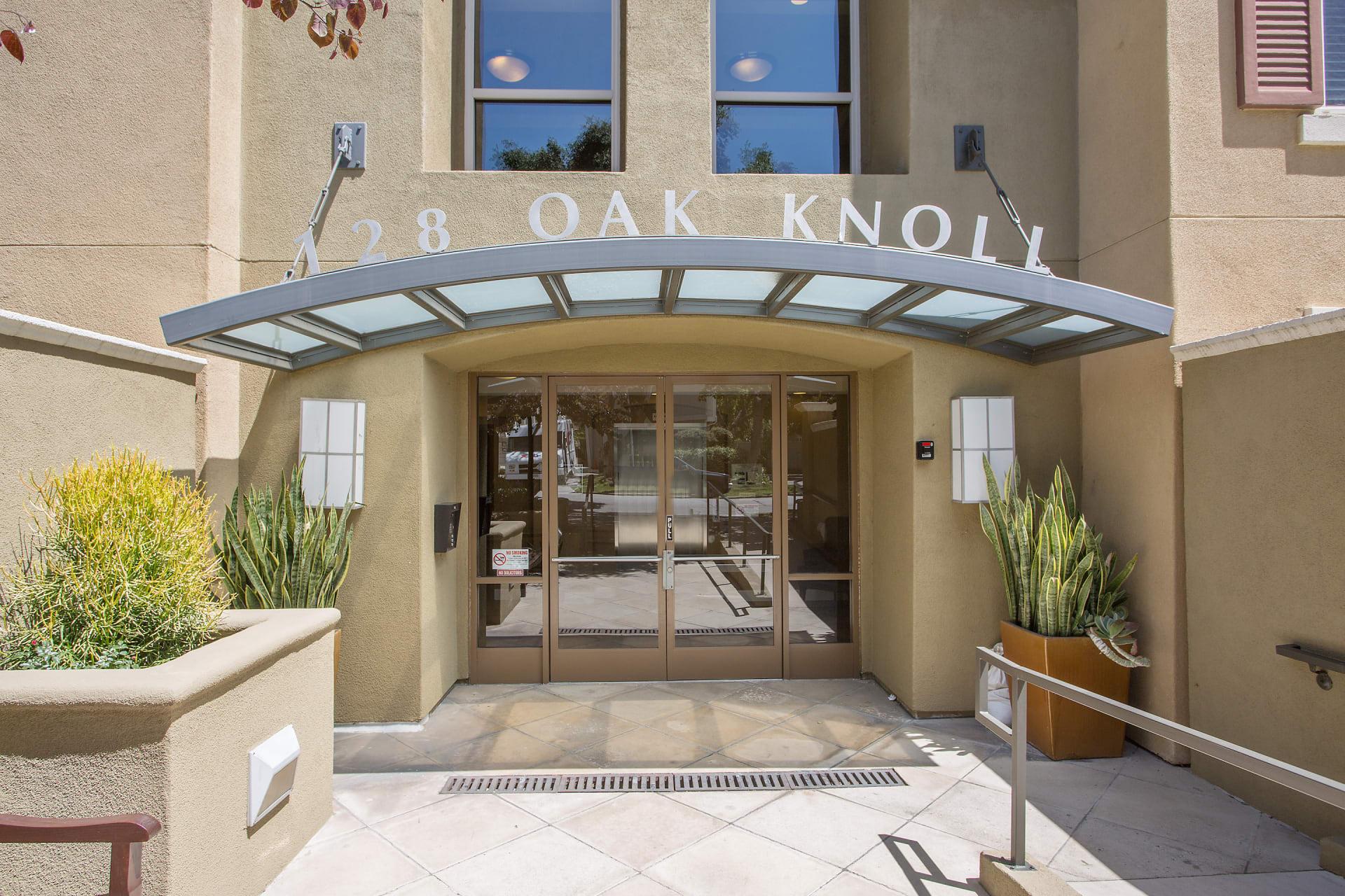 128 N Oak Knoll Ave Unit 306 photo