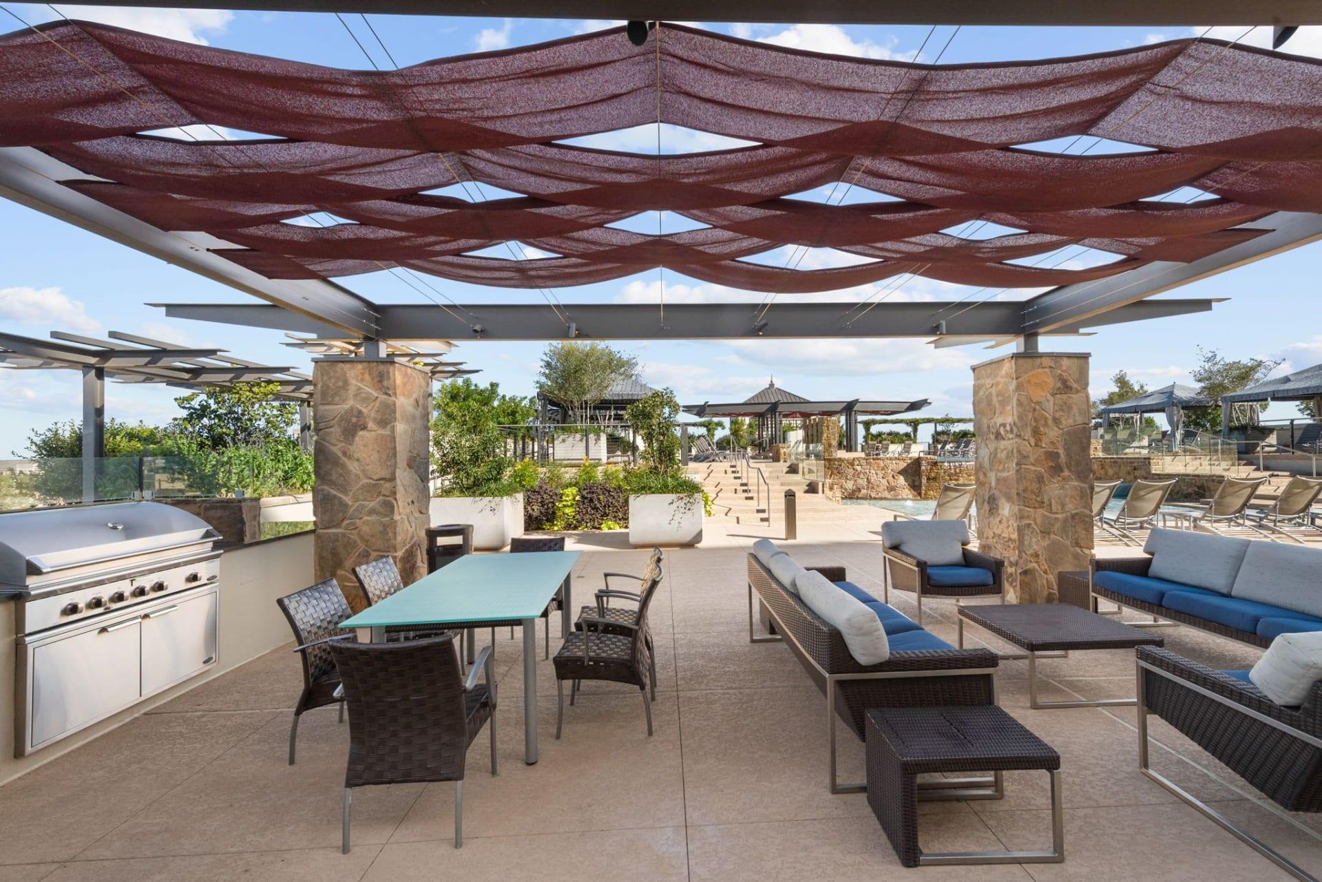 Montgomery Plaza Luxury photo