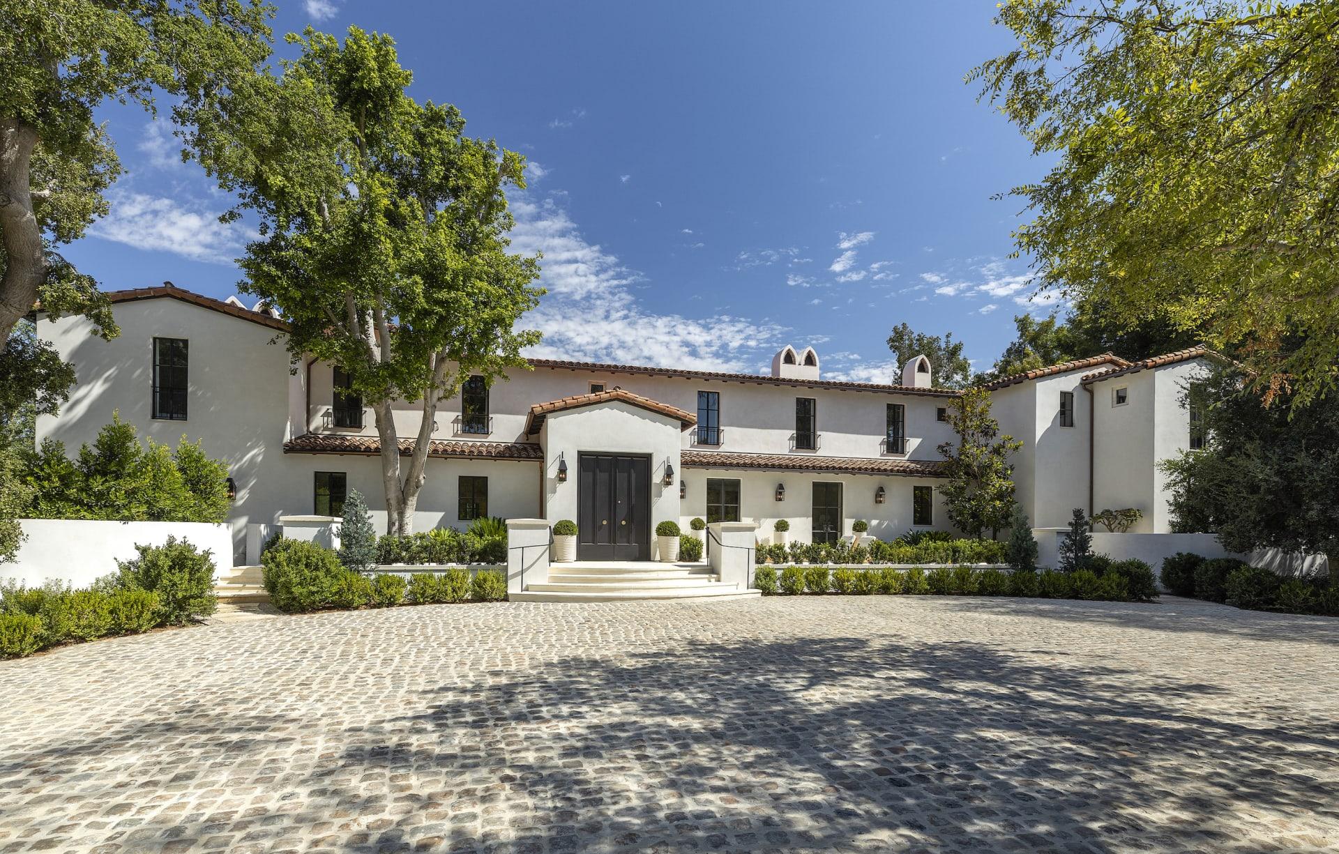 Bellagio Estate