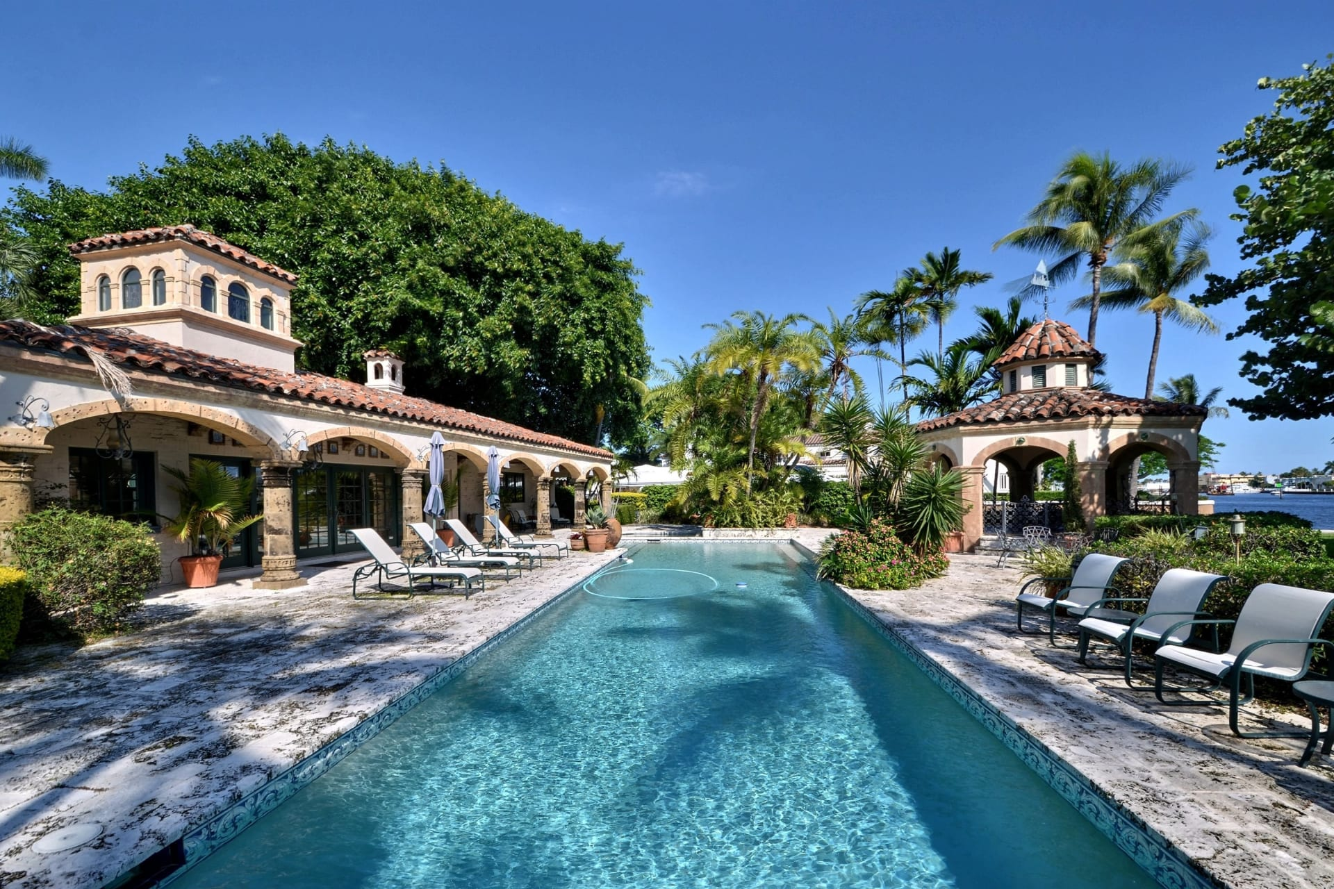 1000 Riviera Drive on the Market for $12.9 Million