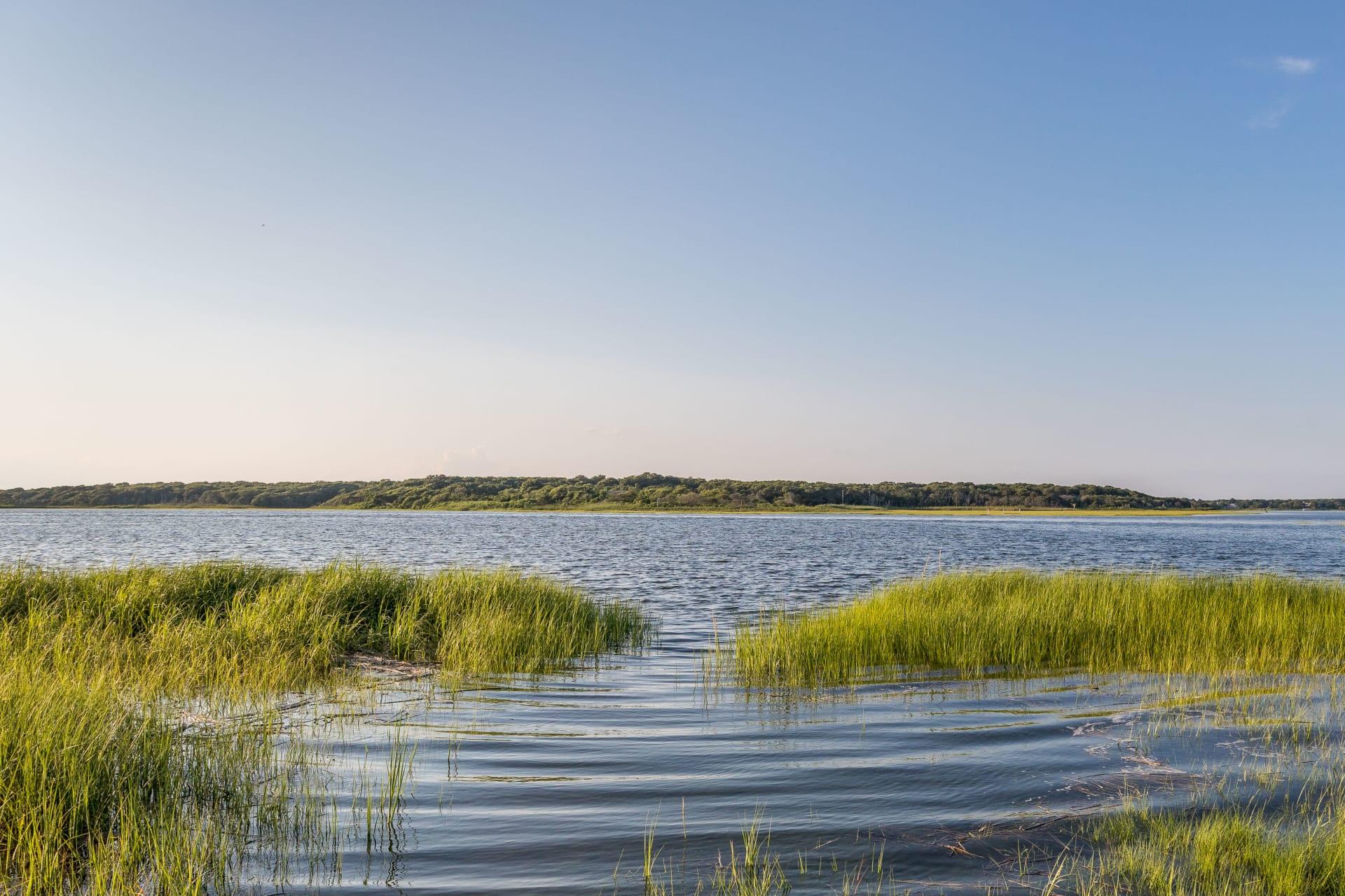 Iconic Meadow Lane Oceanfront