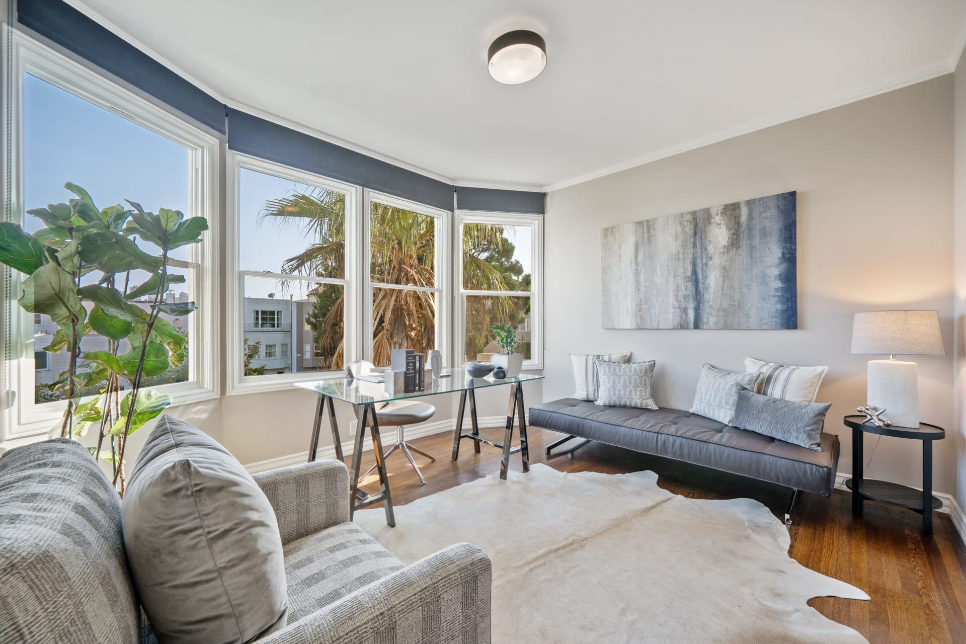 EXCEPTIONAL MARINA HOME photo