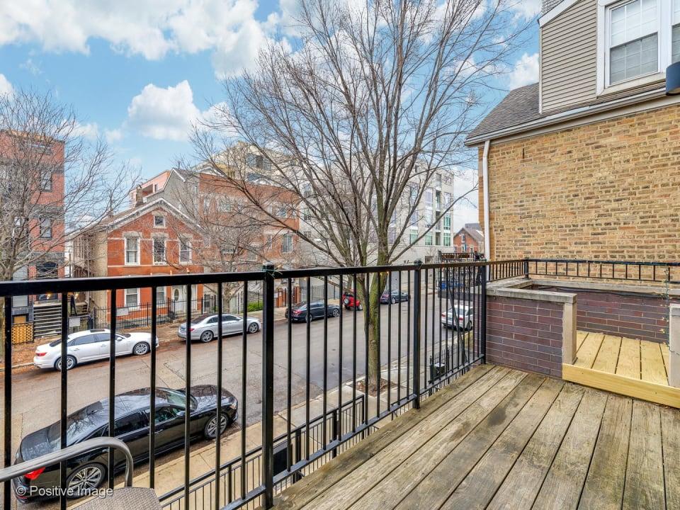 1543 N Bosworth Avenue, Unit 2 preview