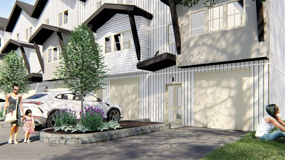 Solstice Townhomes, #1 preview