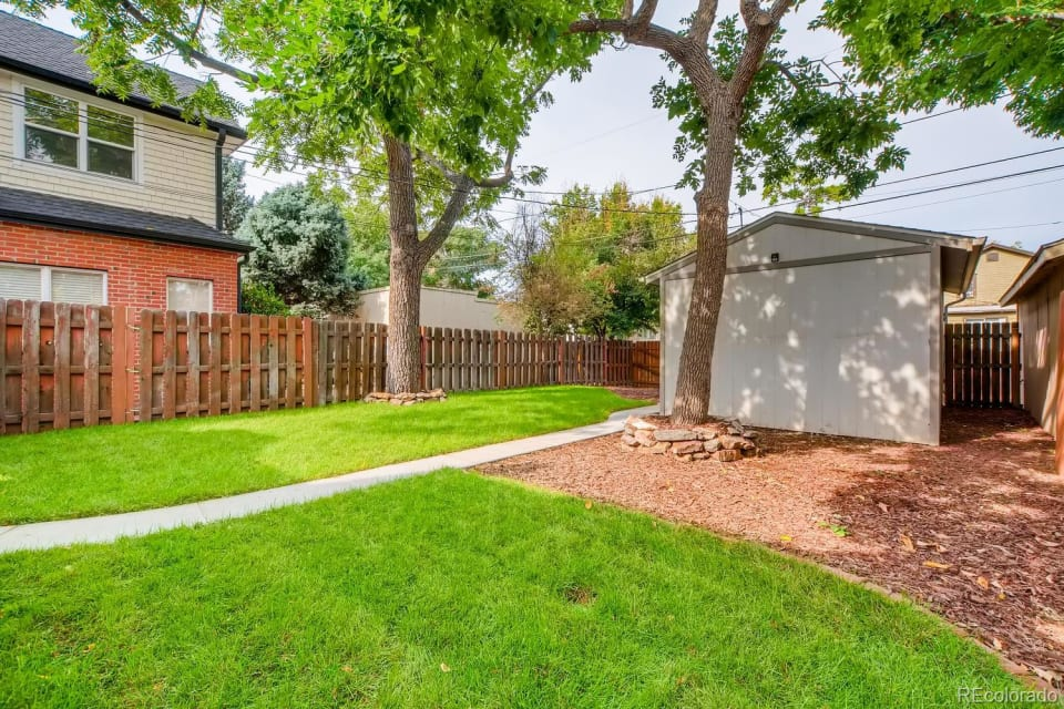 Beautifully Updated Wash. Park Bungalow! preview