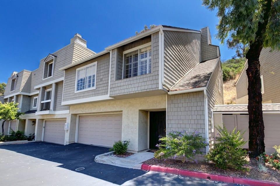 3783 Balboa Terrace, Unit F