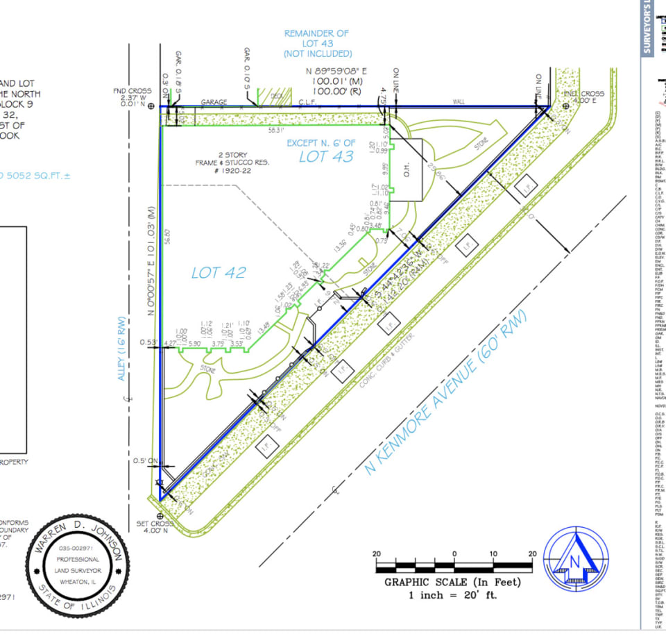 1920 North Kenmore Avenue Lot preview
