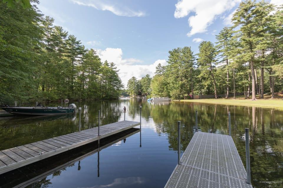 Windham Lakeside Retreat