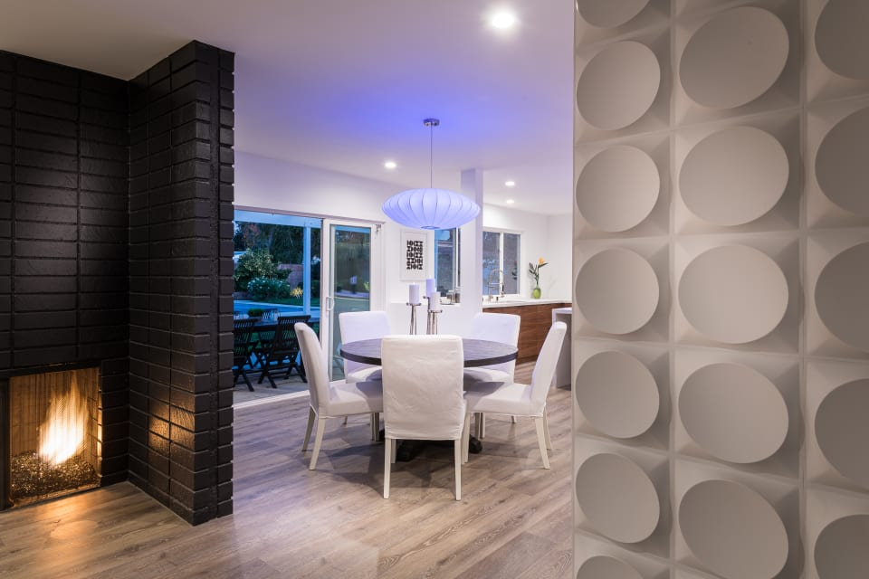 Mid-Century Smart Home in Woodland Hills preview