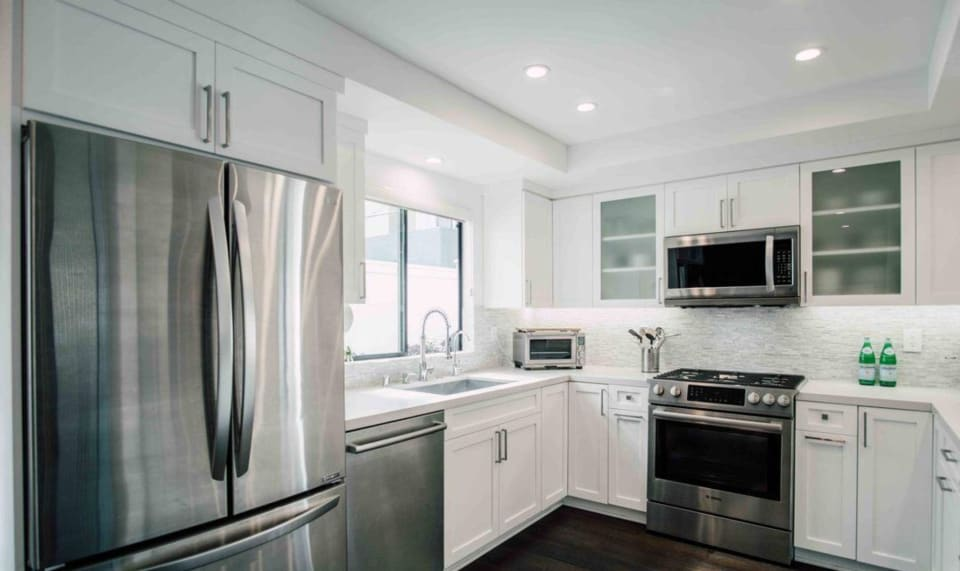 Completely Reimagined Townhome preview