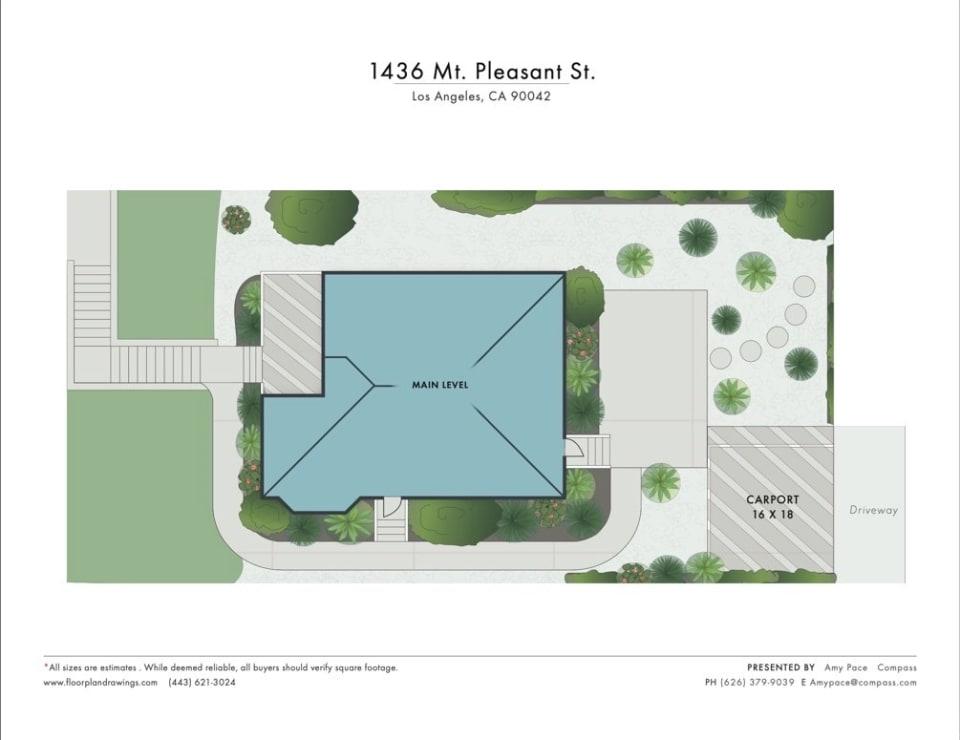 1436 Mount Pleasant St preview