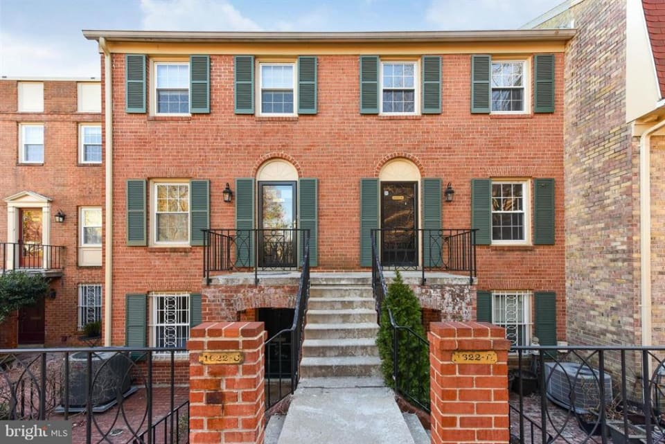 1622 Belmont St NW, #C preview