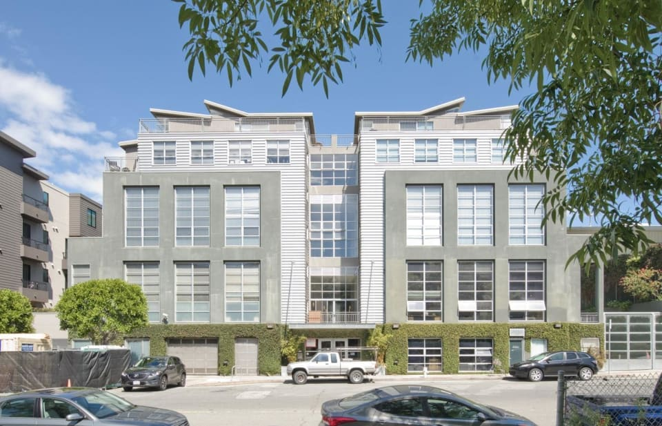 1325 Indiana St, Unit 110 preview