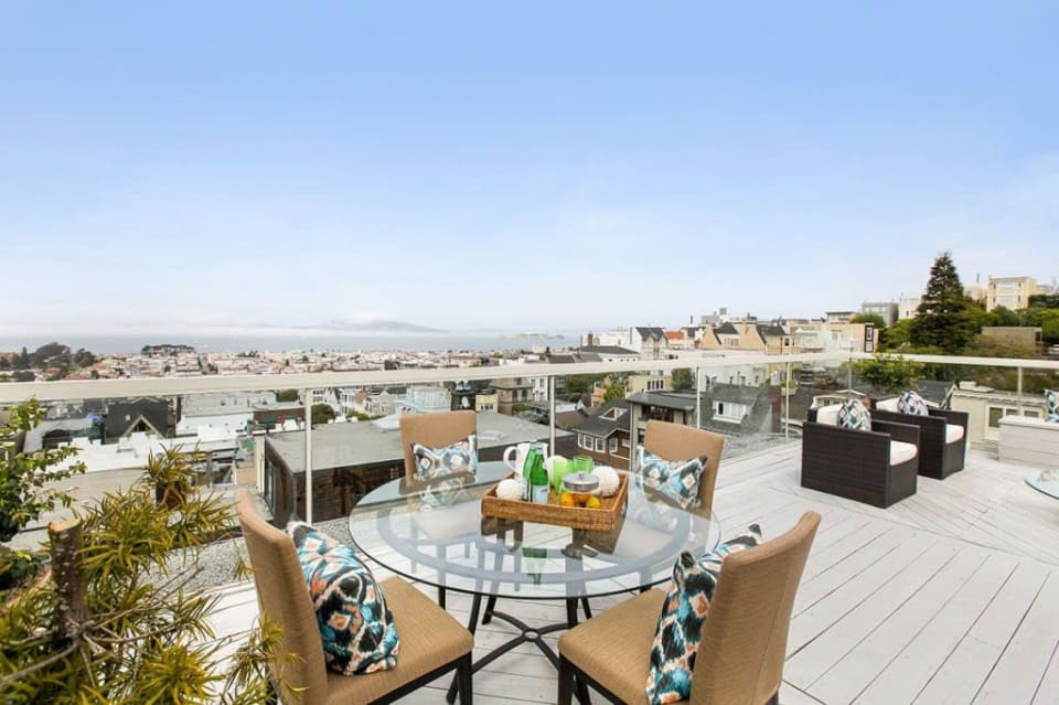 Pacific Heights Home With Spectacular Views preview