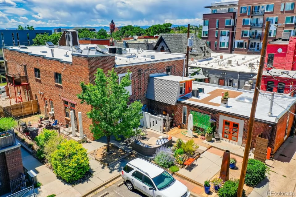 One of a Kind Condo in the Heart of LoHi preview