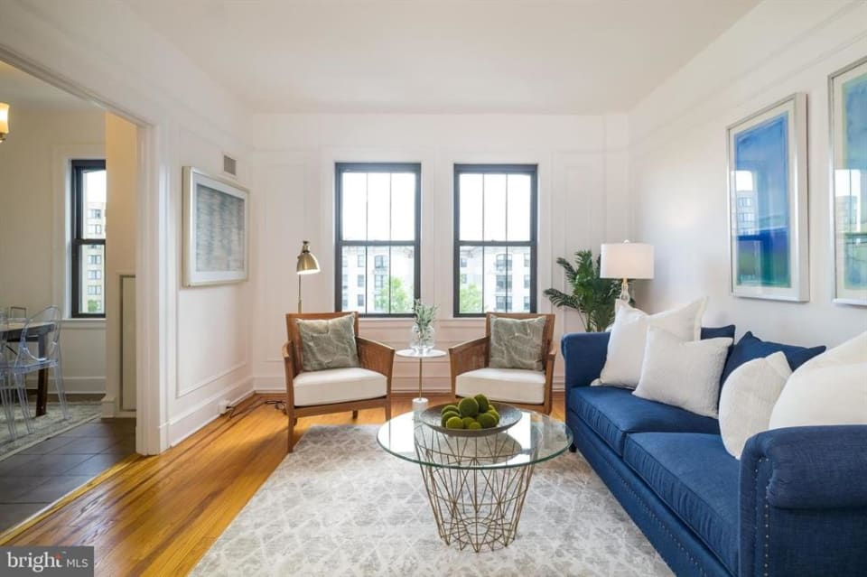 1613 Harvard St NW #508 preview