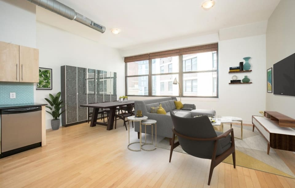 1100 S Broad St, #415C preview