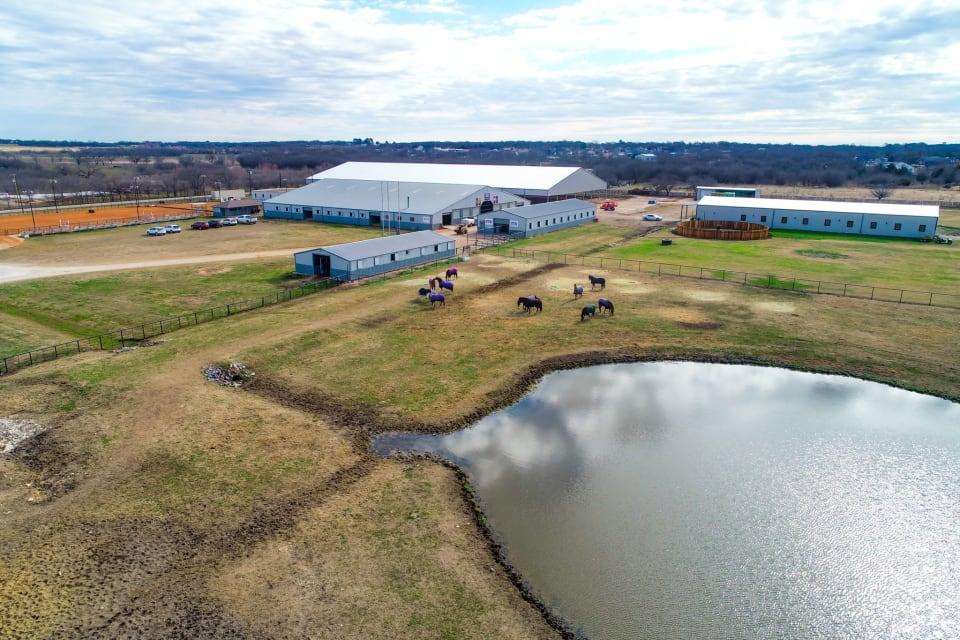 Diamond Creek Ranch preview