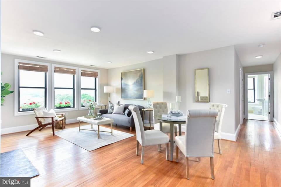 2901 16th St NW, #601 preview
