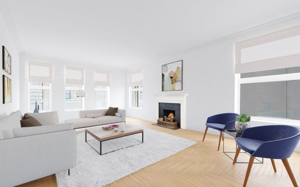 180 W 58th St, #PHB preview