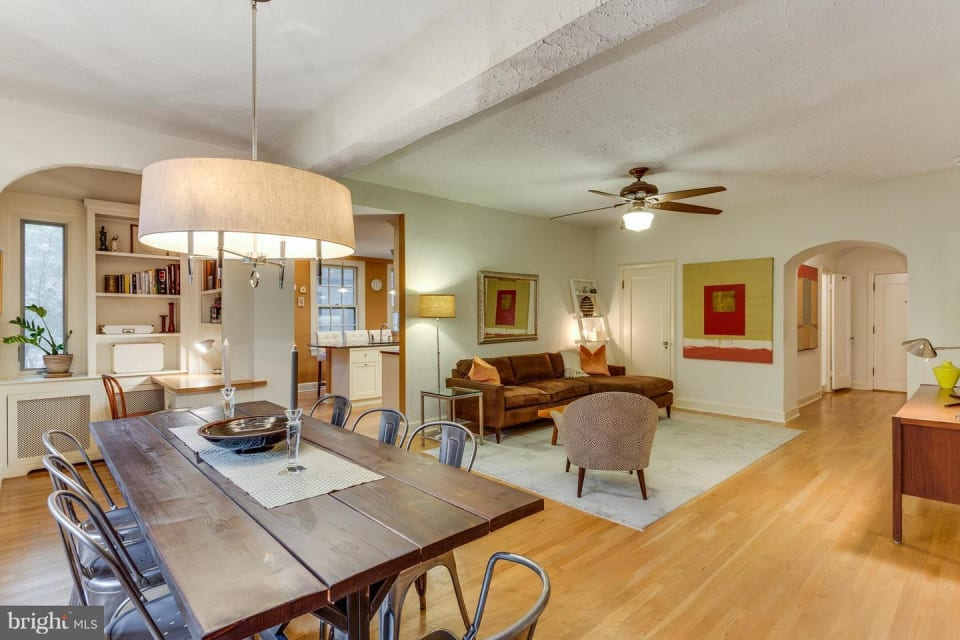 2032 Belmont Rd NW, #102 preview