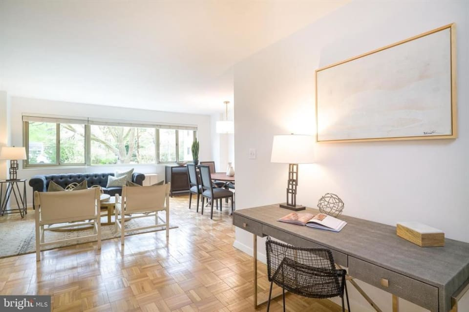 4600 Connecticut Ave NW, #313 preview