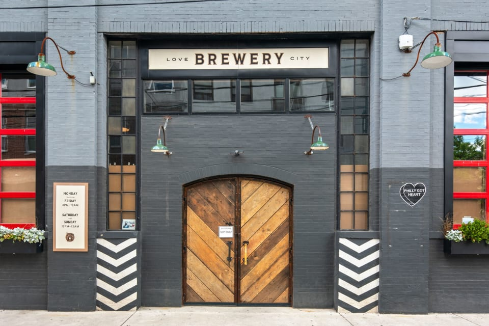 1016 Hamilton Street #6 preview