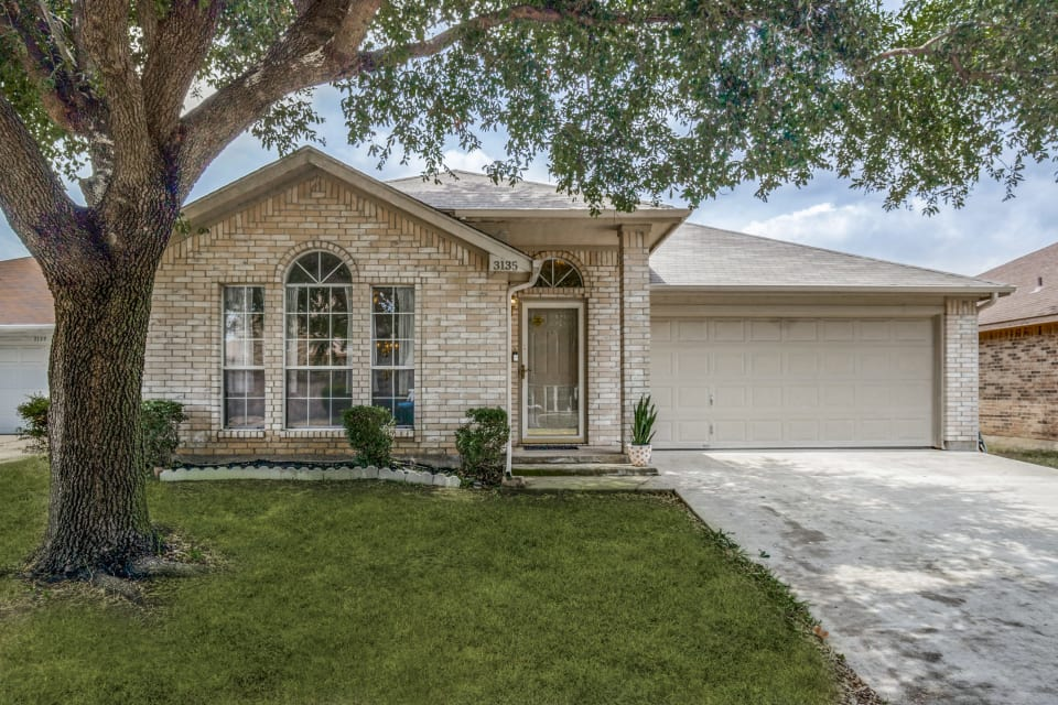 3135 Morning Meadow Grand Prairie preview