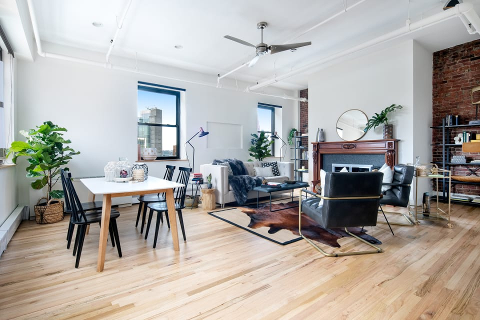 708 Greenwich St, #PHD preview