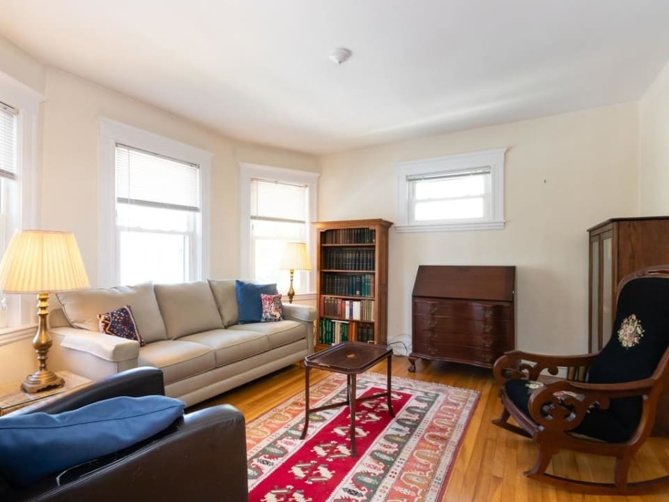 134 Tyndale St, #2  preview