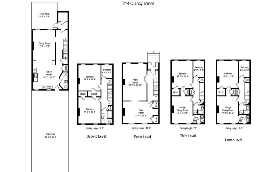 214 Quincy St preview