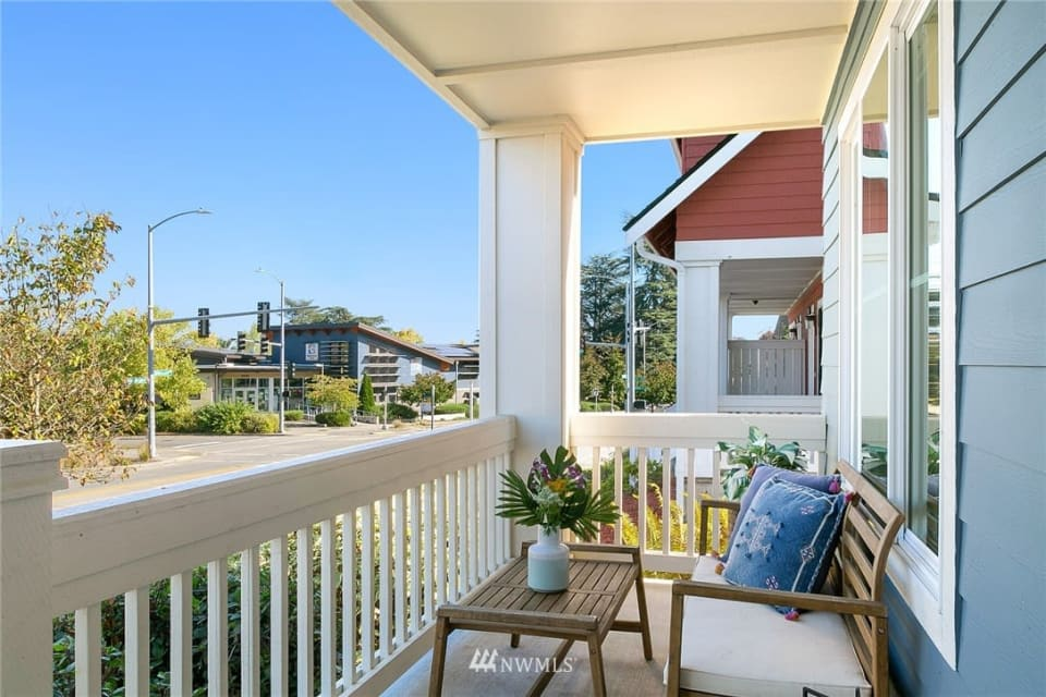 High Point - West Seattle Townhome preview