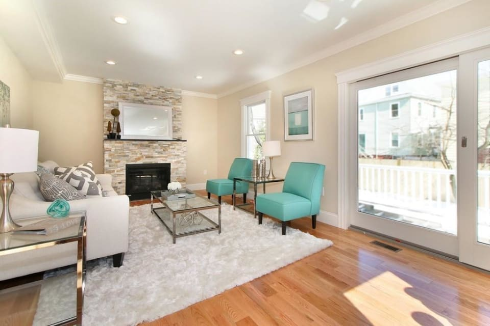 32 Gorham St preview