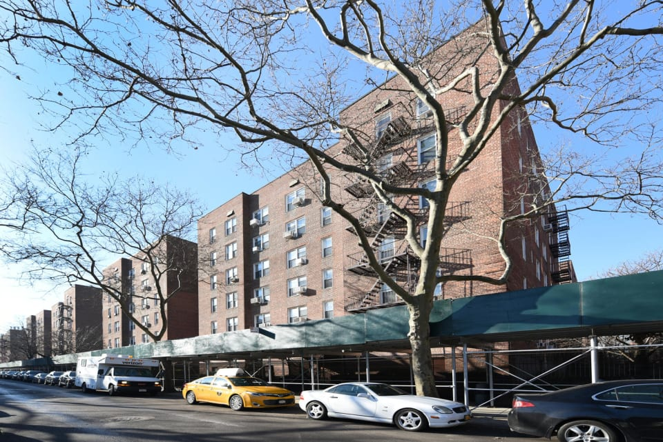 33-24 93rd Street Unit 4N preview