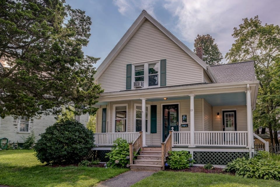 89 South Street, Natick preview